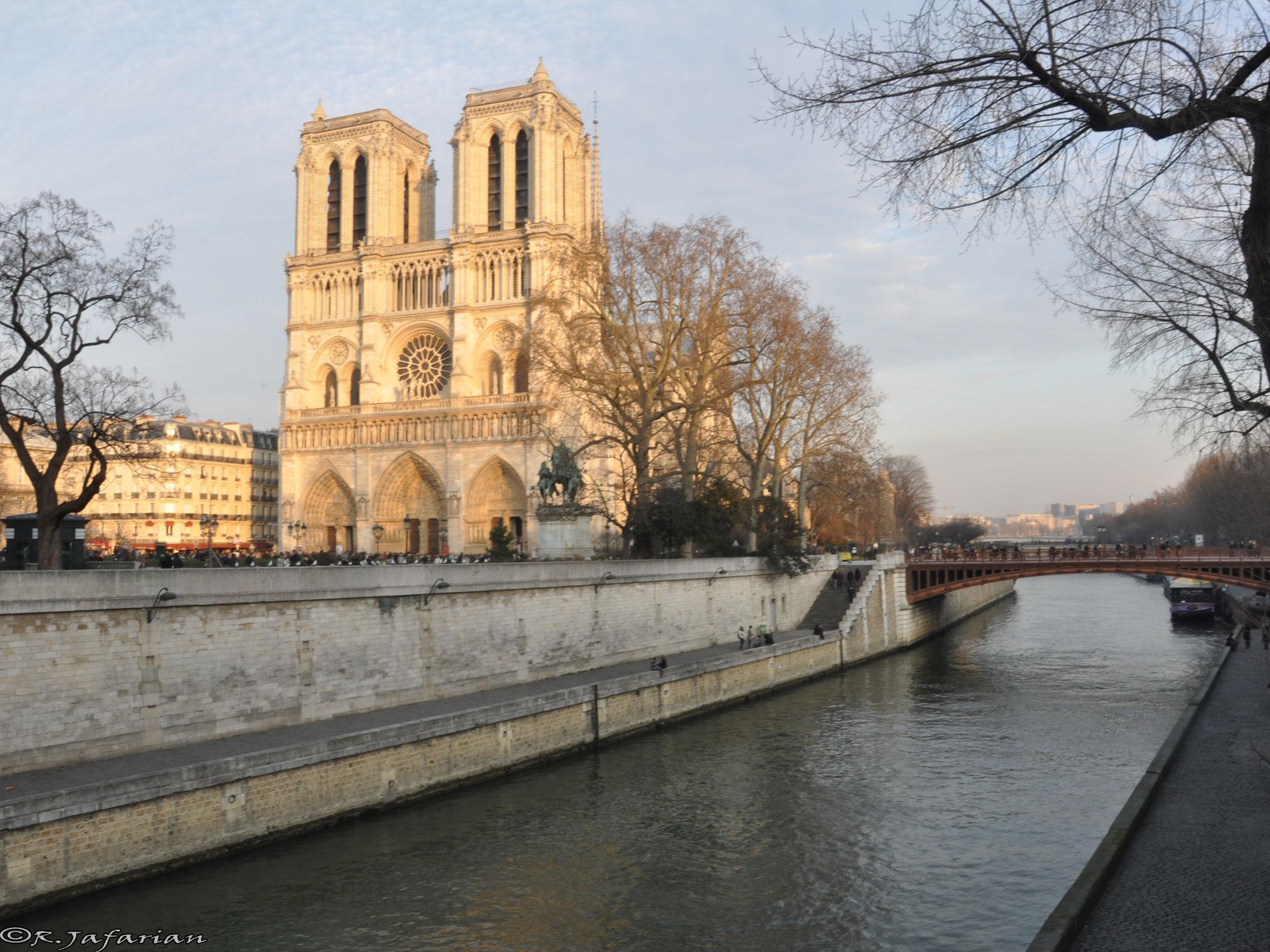 L 39 oeil de reza jafarian l 39 il de la maison des for Lieux touristiques paris