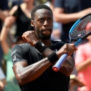 Crédit AFP - Eric FEFERBERG - Roland Garros 2018