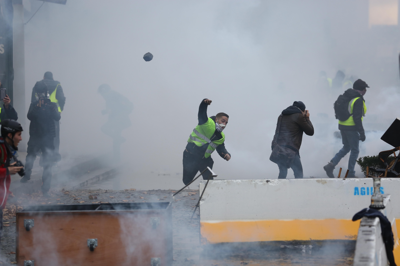 © Zakaria Abdelkafi – AFP