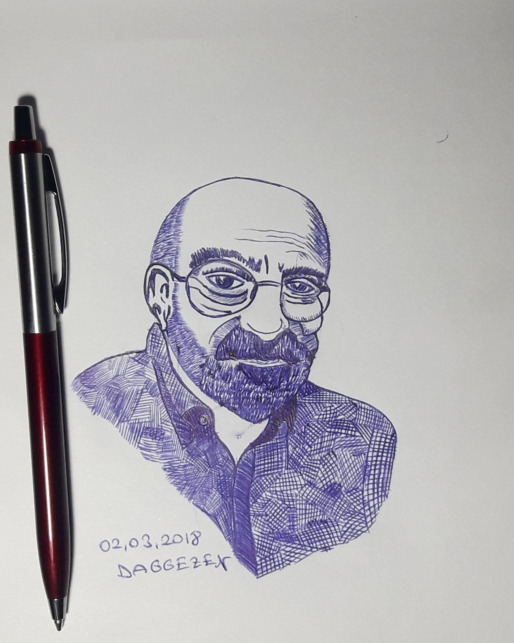 Bilal Daggazen - caricaturiste (7)